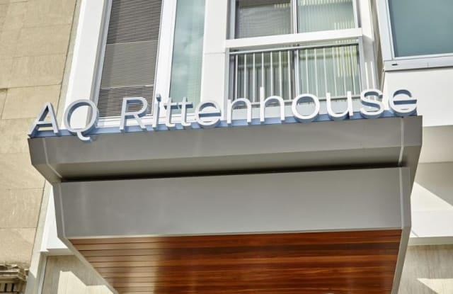 AQ Rittenhouse Apartment Philadelphia