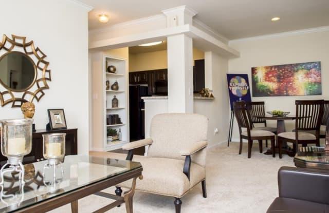 ARIUM Crossroads Apartment Houston
