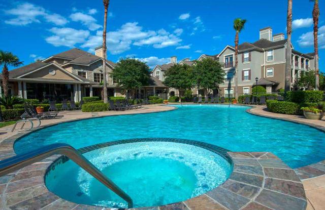 ARIUM Park West Apartment Houston