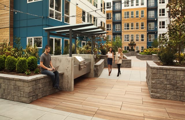 AVA Ballard Apartment Seattle