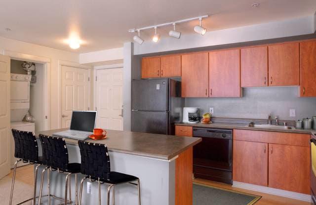 AVA Belltown Apartment Seattle