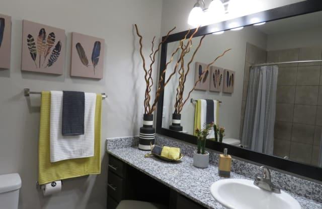 Abbey Barker Cypress Apartment Houston