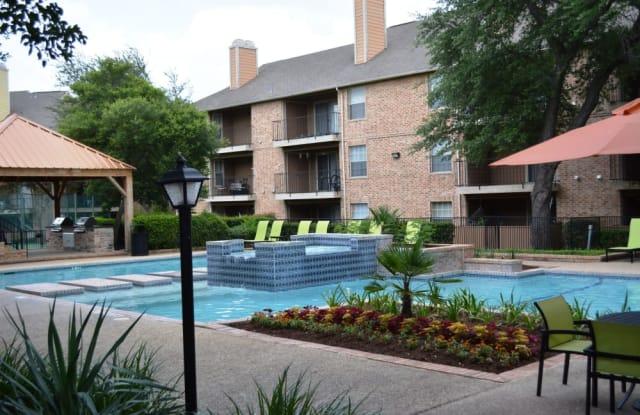 Abbey at Copper Creek Apartment San Antonio