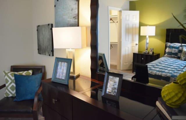 Abbey at Eldridge, The Apartment Houston