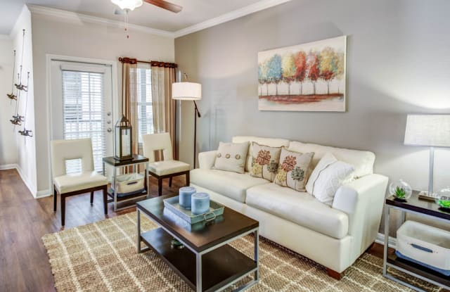 Abelia Flats Apartment Austin