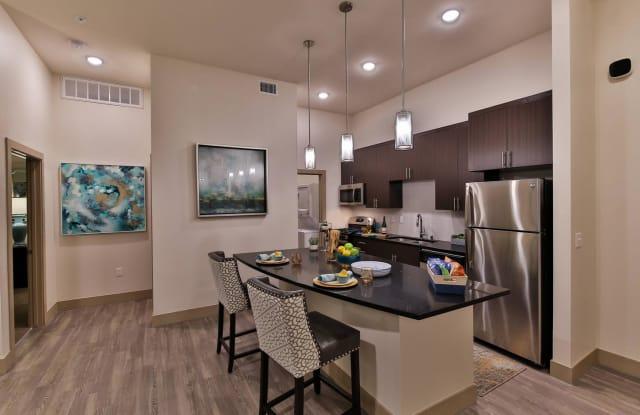 Abode Red Rock Apartments Apartment Las Vegas