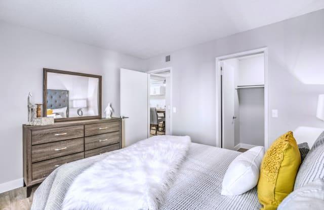 Accent on Rainbow Apartment Las Vegas