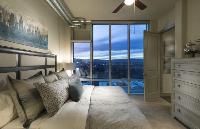 Acoma Apartment Denver