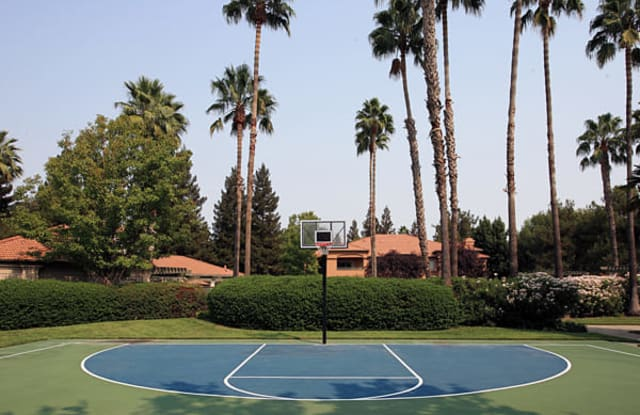 Adagio Apartment Sacramento