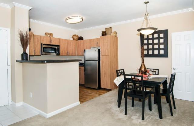 Addison at Cherry Creek Apartment Denver