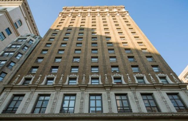 Adelphia House Apartment Philadelphia
