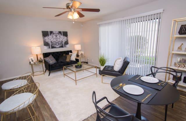 Admiral Apartments Apartment San Antonio
