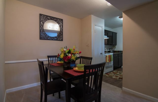 Adobe Springs Apartment Houston