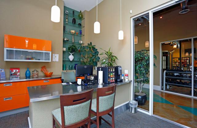 Advenir At Stapleton Apartments Apartment Denver