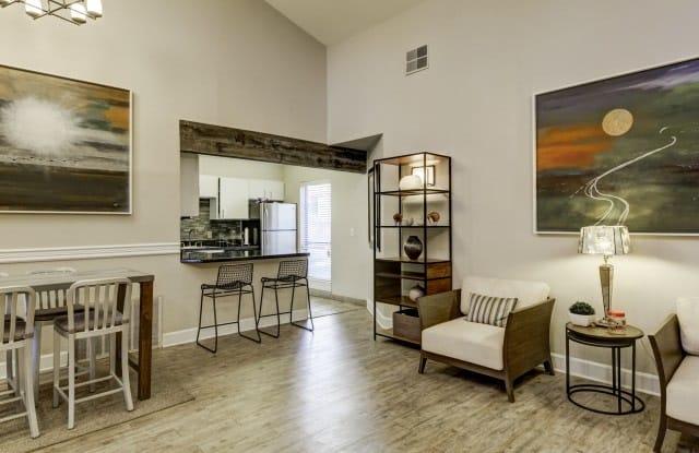 Advenir at Cherry Creek South Apartment Denver