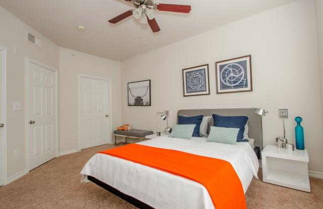 Advenir at Frankford Springs Apartment Dallas