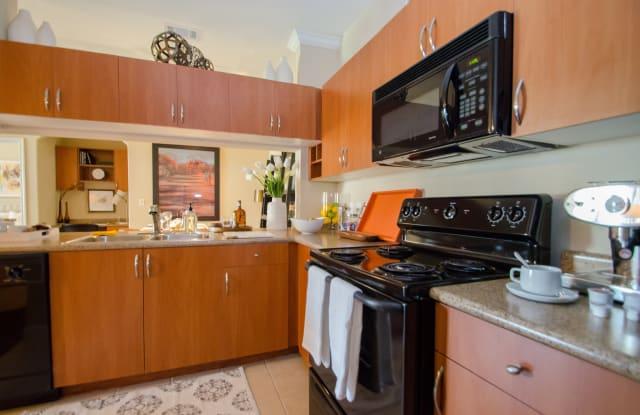 Advenir at Milan Apartment Houston