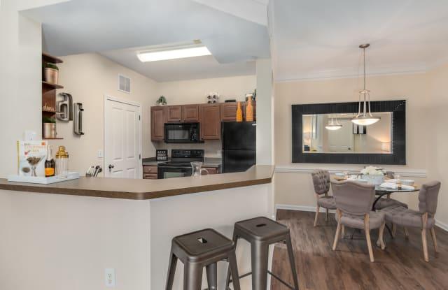 Advenir at Wynstone Apartment Houston