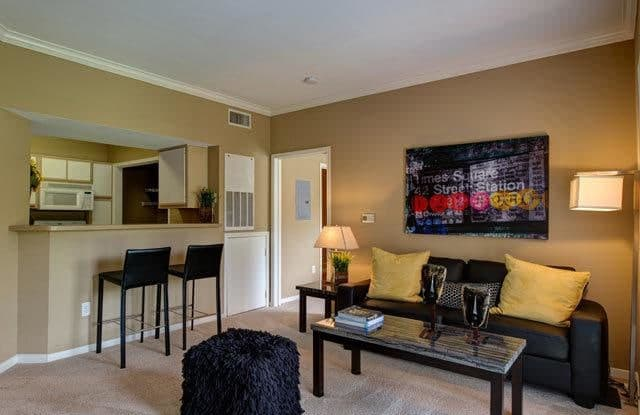 Advenir at the Med Center Apartment Houston