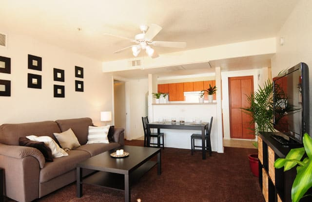 Agave Court Apartment Phoenix