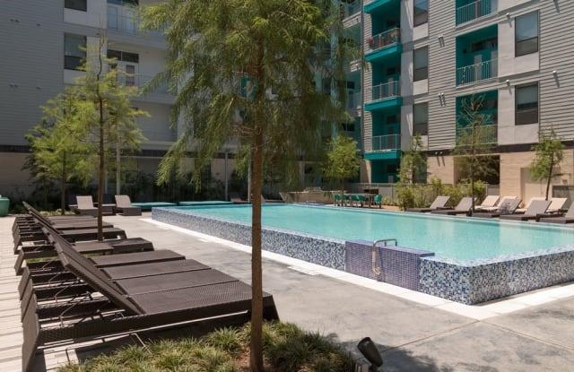 Agave Apartment San Antonio