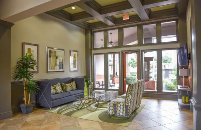 Alanza Brook Apartment Houston