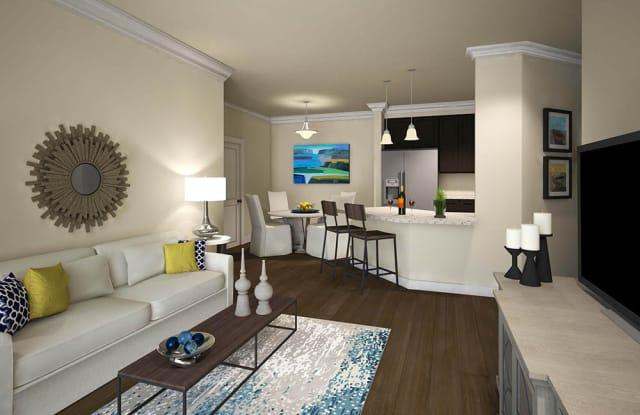 Alaqua Apartment Jacksonville