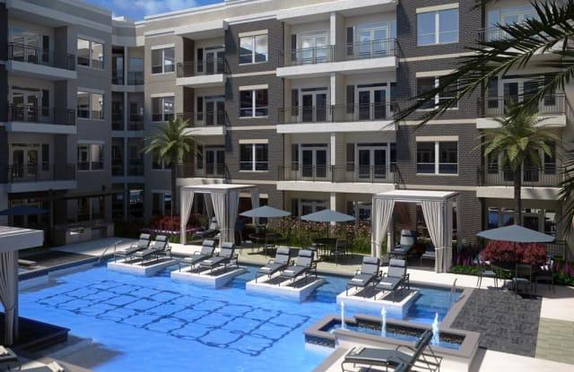 Alexan 5151 Apartment Houston