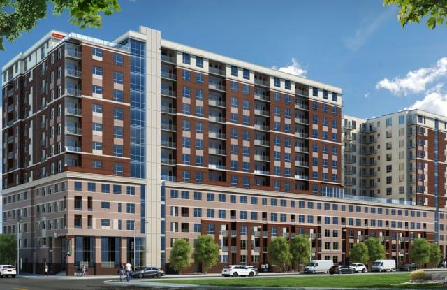 Alexan Arapahoe Square Apartment Denver