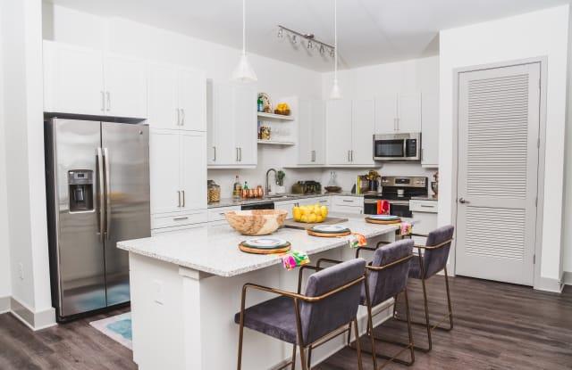 Alexan Buckhead Village Apartment Atlanta