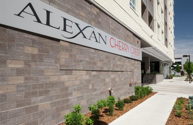 Alexan Cherry Creek Apartment Denver