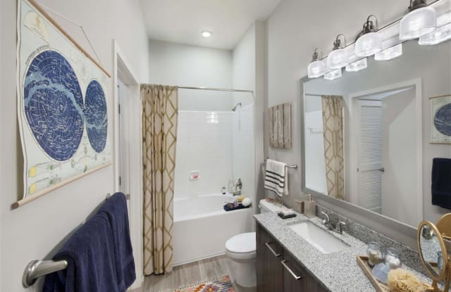 Alexan EAV Apartment Atlanta