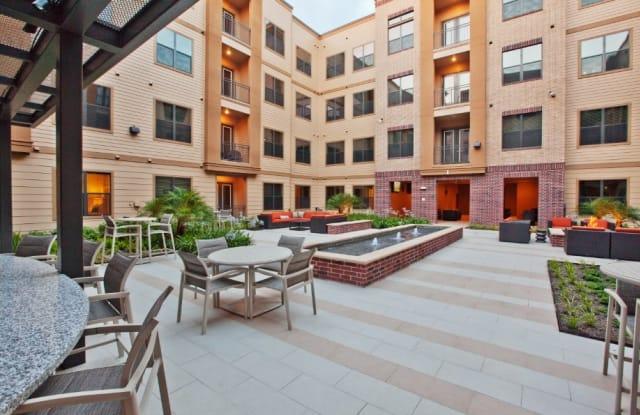 Alexan Enclave Apartment Houston