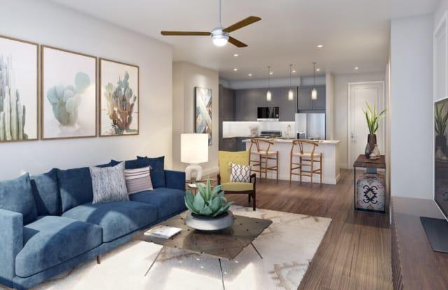 Alexan Garza Ranch Apartment Austin
