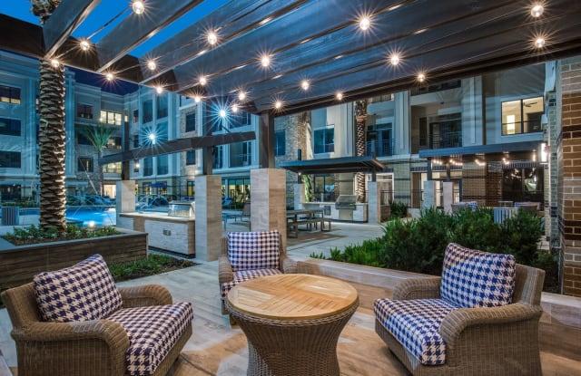 Alexan Southside Place Apartment Houston