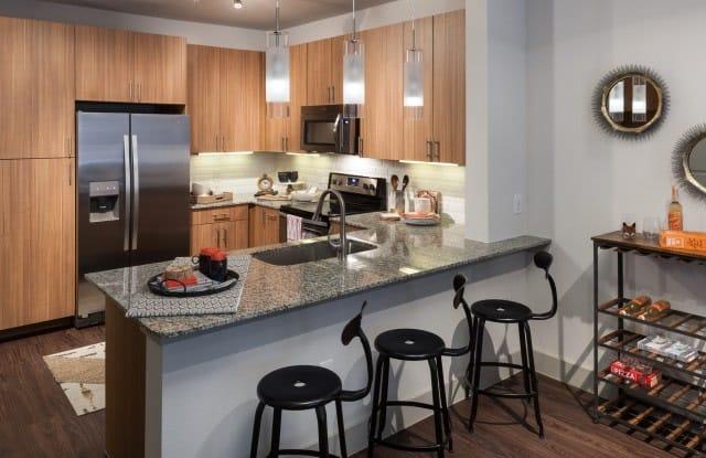 Alexan West Dallas Apartment Dallas