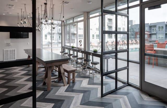 Alexan West Highland Apartment Denver