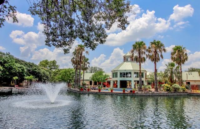 Algarita Lakeside Apartment San Antonio