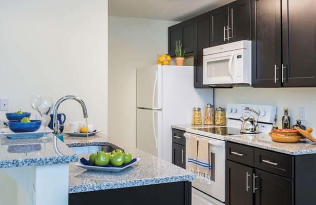 Algon Flats Apartment Philadelphia