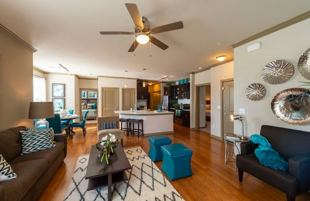 Aliso Briar Forest Apartment Houston