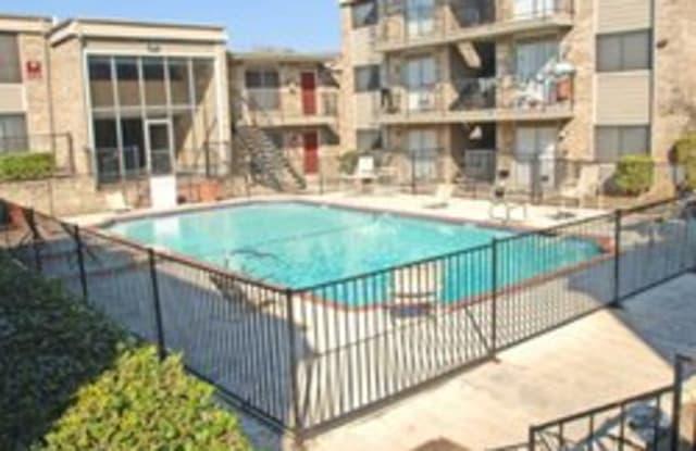 Alister Apartments Apartment Austin