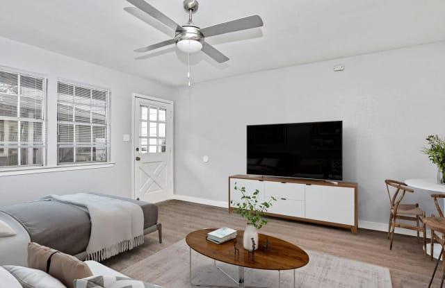 Allandale flats Apartment Austin