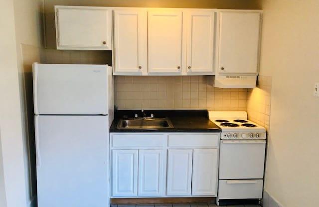 Allegheny Apartments Apartment Philadelphia