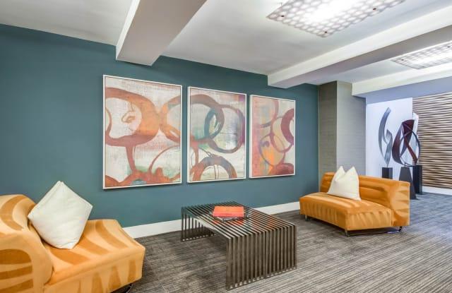 Allegro Apartment Washington