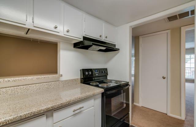 Allen House Apartment Houston