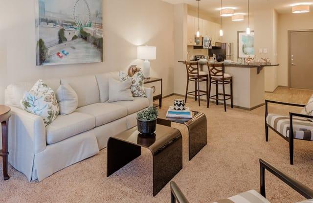 Allure in Buckhead Village Apartment Atlanta