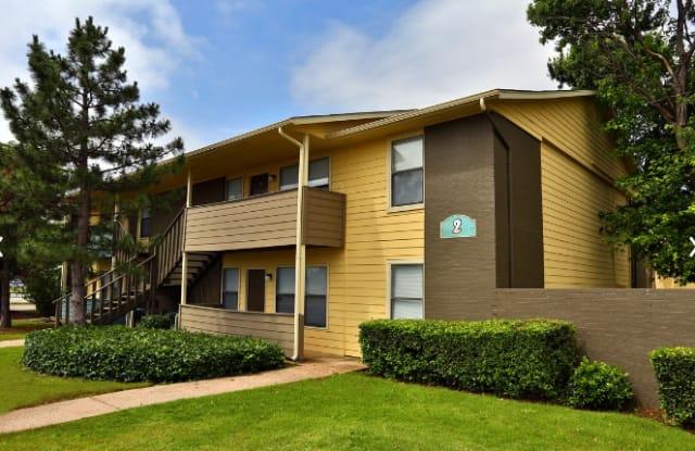Almonte Apartment Oklahoma City