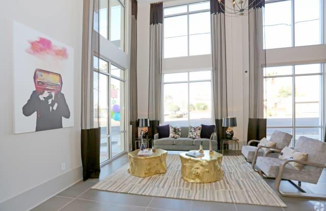 Alta Camelback Apartment Phoenix