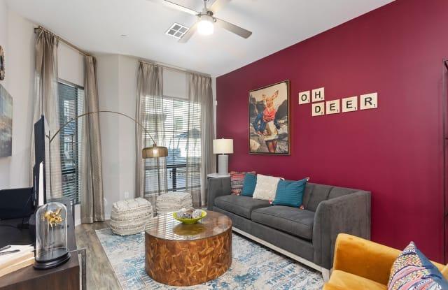 Alta Central Apartment Phoenix
