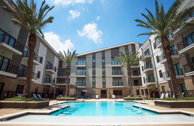 Alta City West Apartment Houston